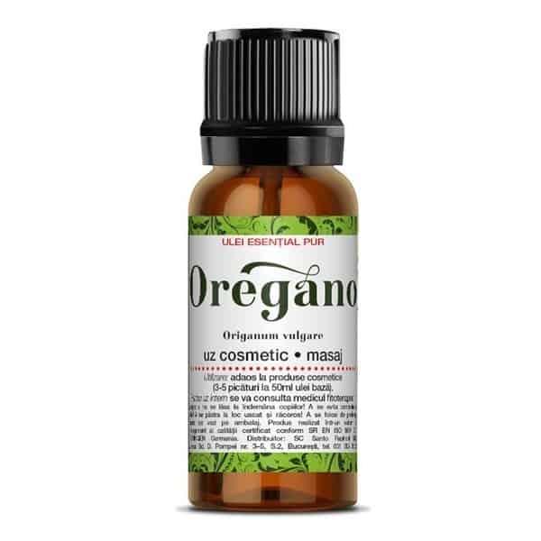 Ulei de Argan Virgin Organic presat la rece 50ml - Spray certificat ECOCERT Trioverde