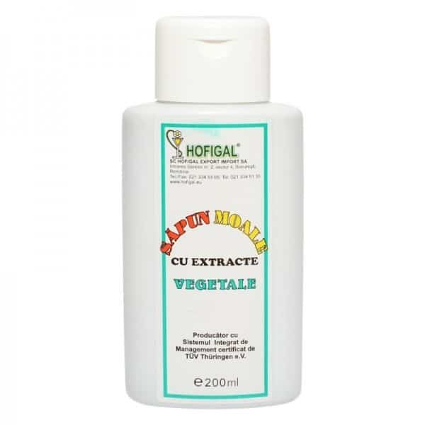 Sapun Vegetal 200ml HOFIGAL