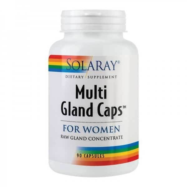 Gluconature 60cps (Tratare Diabet2) DARMAPLANT