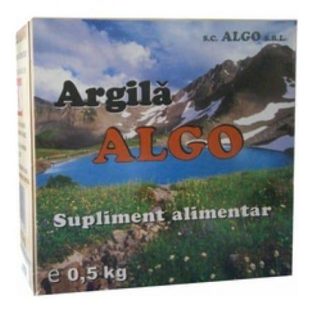 Argila Algo 500gr ALGO