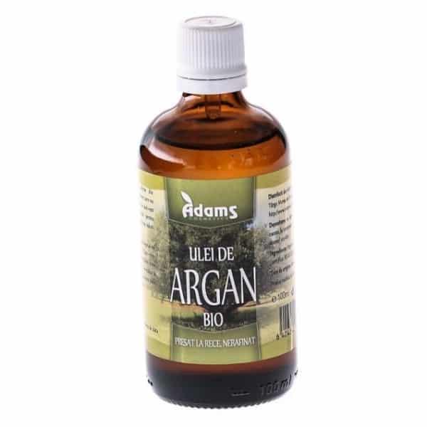 Ulei De Argan 100ml ADAMS VISION