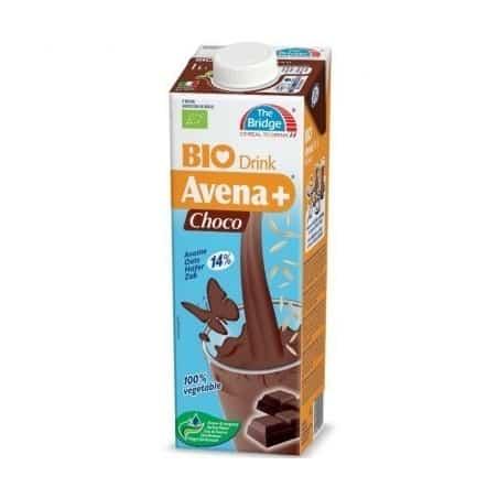 Lapte (BIO) Din Ovaz Cu Cioc. 1L MY BIO NATUR
