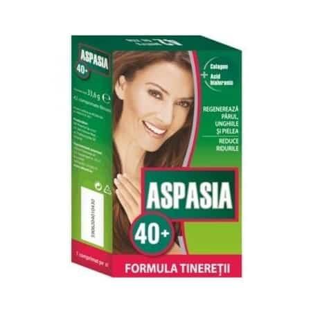 Aspasia 40+*42cps ZDROVIT