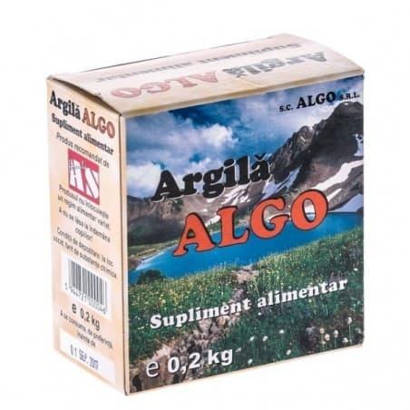 Argila Algo 200gr ALGO