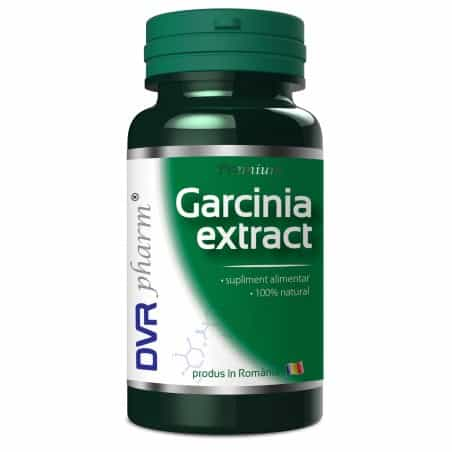 Garcinia extract 60 cps Dvr Pharm