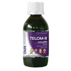 Telom-R sirop pentru copii 150 ml Dvr Pharm