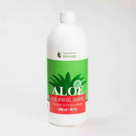 ALOE VERA GEL 1000ml | LAB.REMEDIA