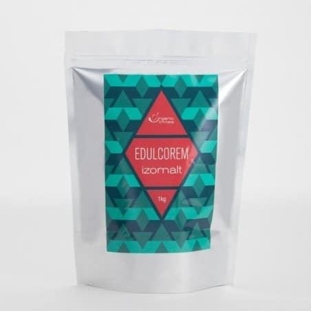 EDULCOREM ISOMALT 1kg | ORGANIC LINNEA