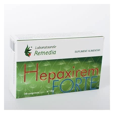 HEPAXIREM FORTE 3 bls x 10 cpr | LAB REMEDIA