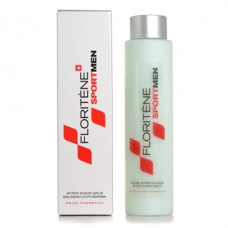 After shave 250ml Floritene