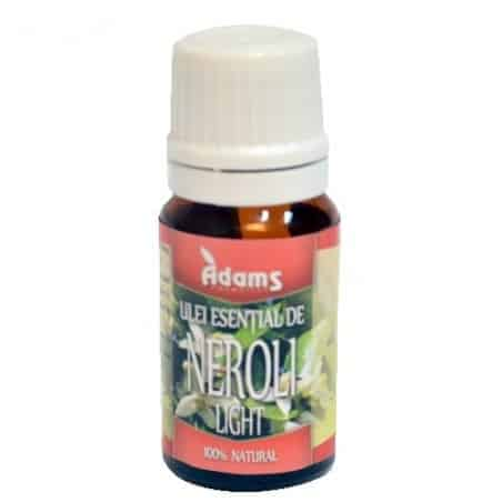 Ulei esential Neroli light 10ml Adams Vision