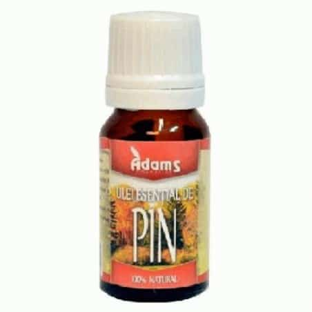 Ulei esential Pin 10ml Adams Vision