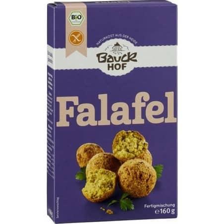 Falafel Fara Gluten 160g Bauck Hof