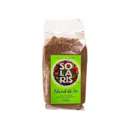 Faina de in 150g SOLARIS