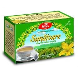 Ceai Gastric, 20 pliculete FARES
