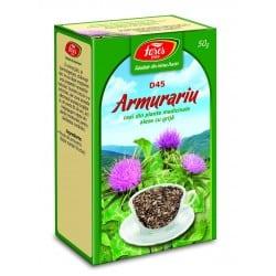 Ceai Armurariu - Fructe, punga a 50 gr FARES