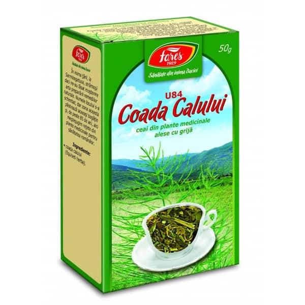 Ceai Calmocard, punga a 50 gr FARES