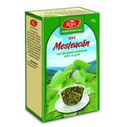 Ceai Mesteacan - Frunze, punga a 50 gr FARES