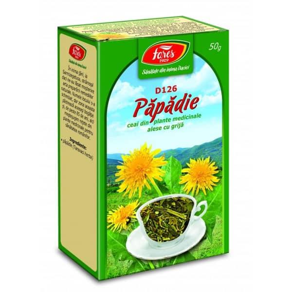 Ceai Coada Soricelului, 20 pliculete FARES
