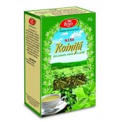 Ceai Roinita – Frunze, punga a 50 gr FARES