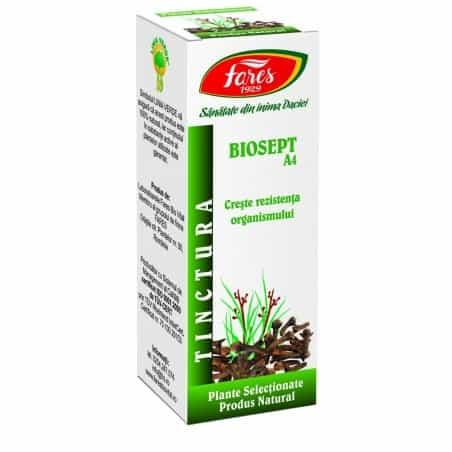Biosept, 30 ml FARES