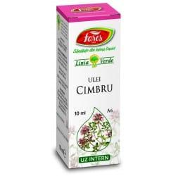 Ulei Esential de Cimbru, 10 ml FARES