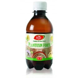 Plantusin Forte, Sirop 250 ml FARES