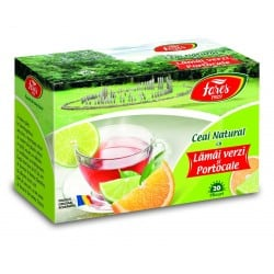 Patlagina, Sirop 250 ml FARES