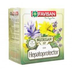 Ceai Nutrisan HP 50g FAVISAN