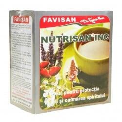 Ceai Nutrisan INC 50g FAVISAN