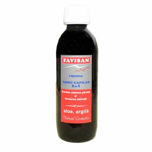 Favibeauty-Tonic Capilar 2 In 1 125ml FAVISAN