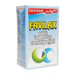 Favilax (Constipaţie) 50g FAVISAN