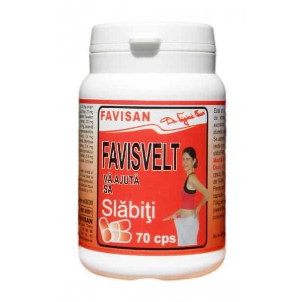 Favisvelt 70 cps FAVISAN