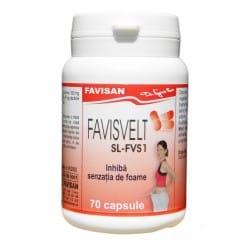 Favisvelt Sl-Fvs 1 70 cps FAVISAN