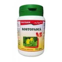 Rostopasca 70cps FAVISAN