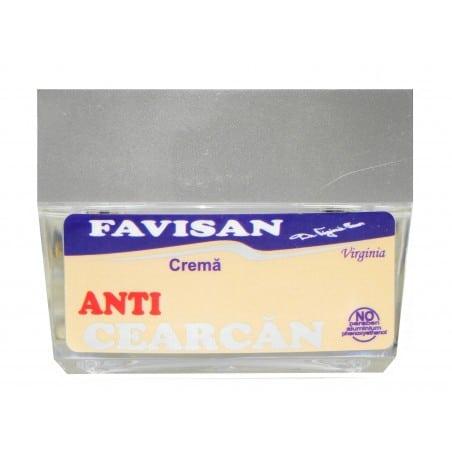 Virginia-Crema Anticearcan 40ml FAVISAN