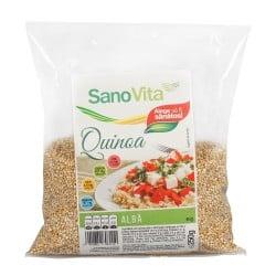 Quinoa albă 250g Sanovita
