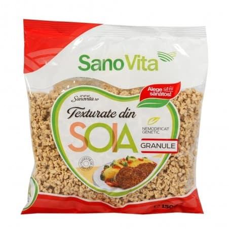 Granule vegetale 150g Sanovita