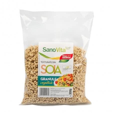 Granule vegetale 300g Sanovita