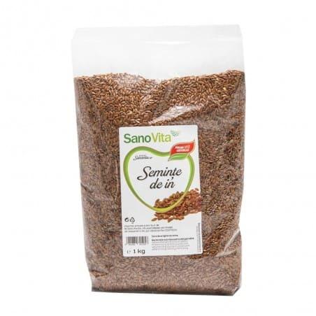 Mix 5 semințe 1kg Sanovita