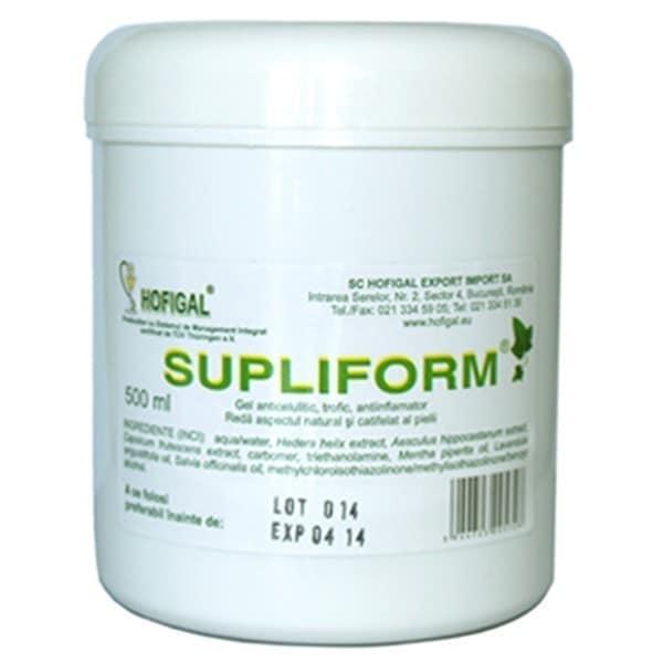 Supliform 500ml HOFIGAL