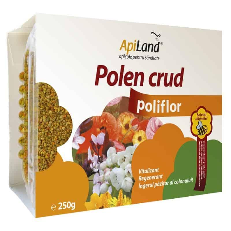 Polen crud Poliflor Bio Apiland