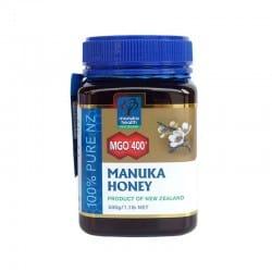 Miere de Manuka MGO400+ (UMF 20+) 500g APILAND