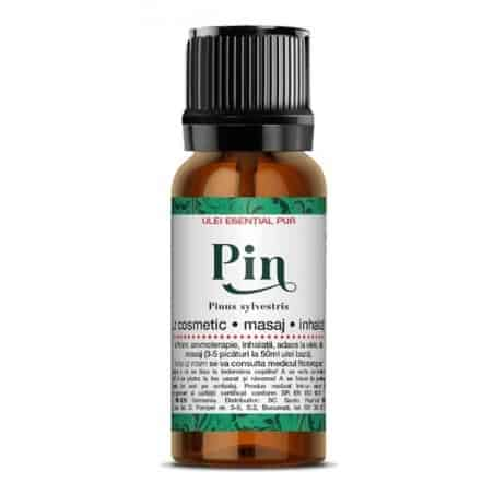 PIN - ulei esenţial 100% natural 10ml SANTO RAPHAEL
