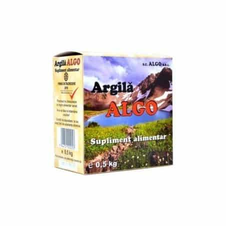 Argila Algo 1kg ALGO