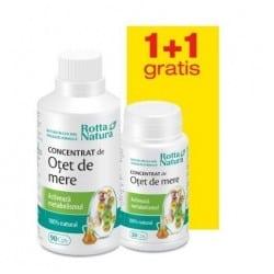 Otet Mere Con.M.Activ 90cps+30cps GRATIS ROTTA NATURA
