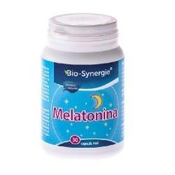Melatonina 30cps BIO-SYNERGIE