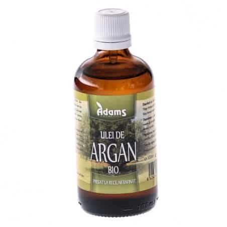 Ulei De Argan 100ml ADAMS VISION