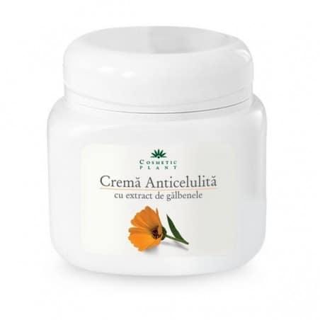 Crema Anticelulita+Galb 500ml COSMETICPLANT