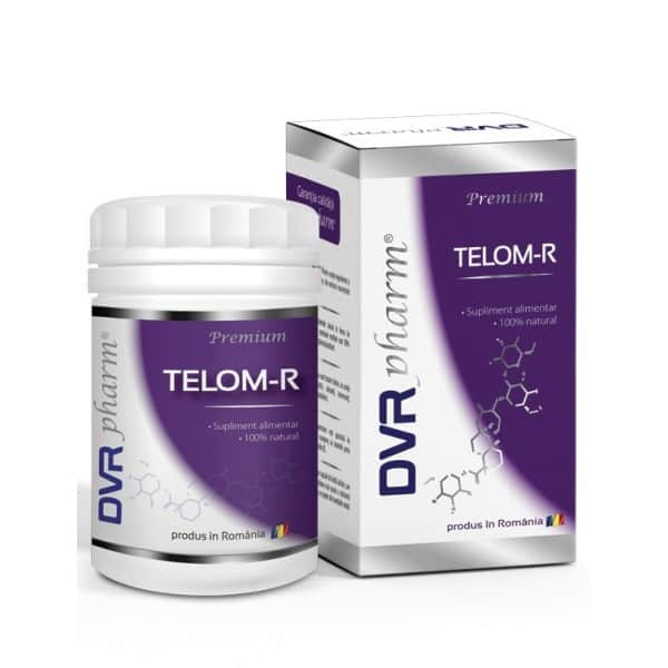 TELOM-R 120 cps Dvr Pharm